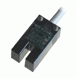 Model MDG-3 High-speed response U-shaped proximity sensor
