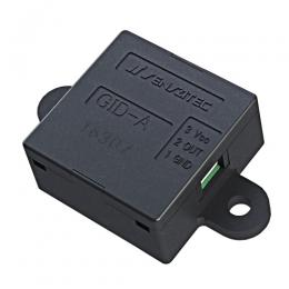 Model GID Shock (Acceleration) Sensor, Power Voltage 10 V to 30 V DC