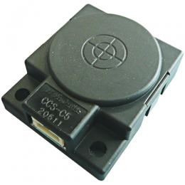 Model CCS-C5 Thin electrostatic-capacity proximity sensor  (12 V to 24 V DC)