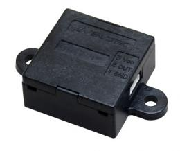 Model GLA-1 Analog output impact sensor
