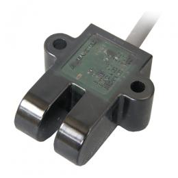 Model MDS-G4 High-speed response U-shaped proximity sensor (12 V to 24 V DC)