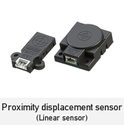 Proximity displacement sensor(Linear sensor)
