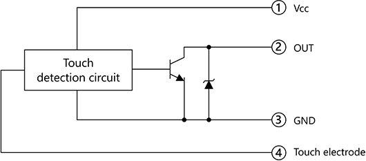 HTS-30Z_Output circuit